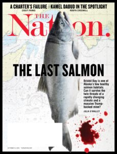 The Nation – October 14, 2019