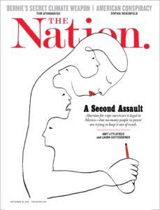 The Nation – September 30, 2019