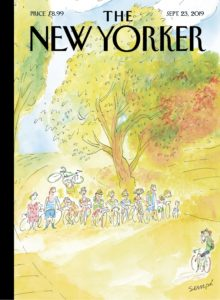 The New Yorker – September 23, 2019