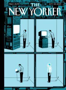 The New Yorker – September 30, 2019