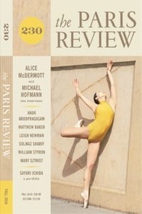 The Paris Review – September 2019