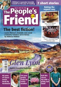 The People's Friend – September 21, 2019
