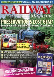 The Railway Magazine – October 2019