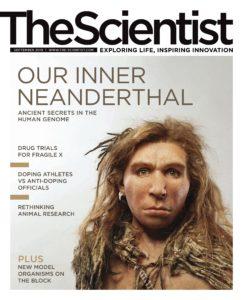The Scientist – September 2019
