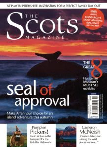 The Scots Magazine – October 2019
