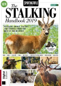 The Stalking Handbook – Vol 3 , 2019