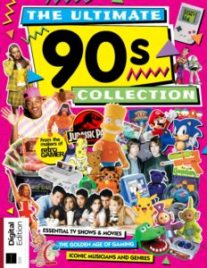 The Ultimate 90s Collection – Second Edition 2019