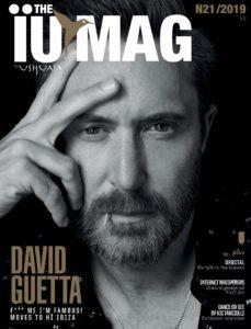 The Ushuaïa Magazine – Nr  21 2019