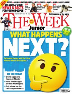 The Week Junior UK – 07 September 2019
