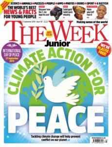 The Week Junior UK – 21 September 2019