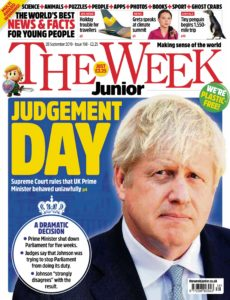 The Week Junior UK – 28 September 2019
