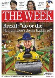 The Week UK – 08 September 2019