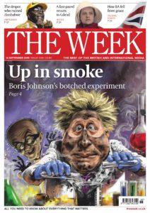 The Week UK – 15 September 2019