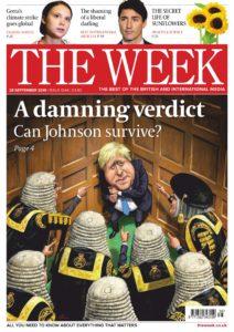 The Week UK – 29 September 2019