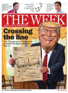 The Week USA – October 12, 2019