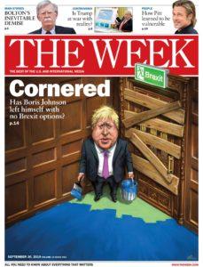 The Week USA – September 28, 2019