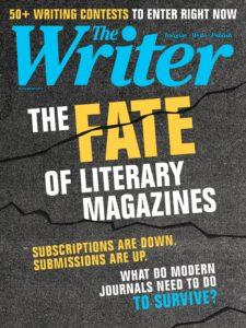 The Writer – November 2019