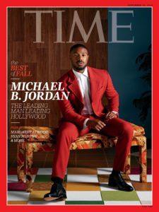 Time International Edition – September 16, 2019