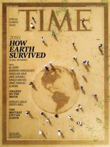 Time USA – September 23, 2019