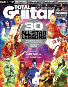 Total Guitar – September 2019