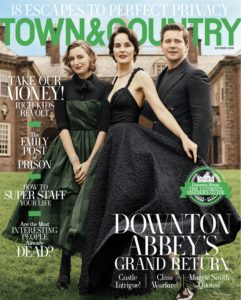 Town & Country USA – October 2019