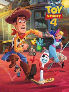Toy Story 4 – September 2019