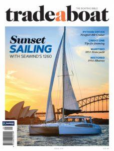 Trade-A-Boat – September 2019