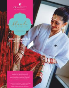 Travel+Leisure India & South Asia – September 2019