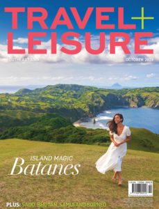 Travel+Leisure Southeast Asia – October 2019