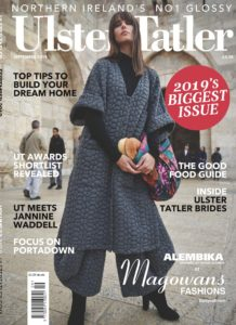 Ulster Tatler – September 2019