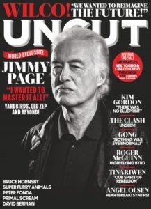 Uncut UK – November 2019