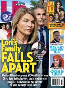 Us Weekly – September 16, 2019