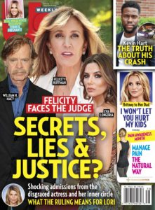 Us Weekly – September 23, 2019
