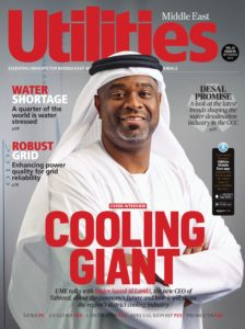 Utilities Middle East – September 2019