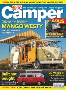 VW Camper & Bus – October 2019