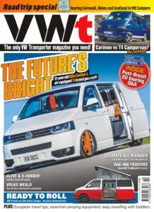 VWt Magazine – September 2019