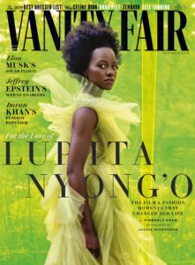 Vanity Fair UK – October 2019