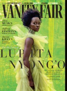 Vanity Fair USA – October 2019