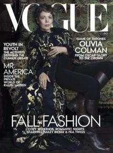 Vogue USA – October 2019