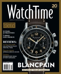 WatchTime – September 2019