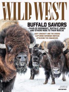 Wild West – December 2019