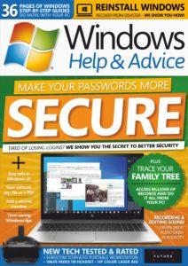 Windows Help & Advice – September 2019