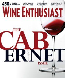 Wine Enthusiast – September 2019