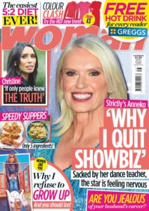 Woman UK – 16 September 2019