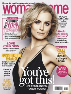 Woman & Home South Africa – October 2019