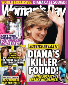 Woman's Day Australia – September 23, 2019