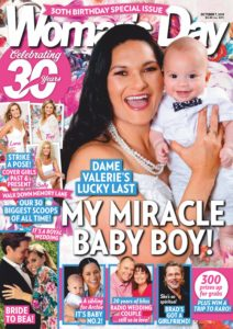 Woman's Day New Zealand – October 07, 2019