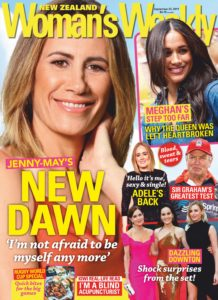 Woman's Weekly New Zealand – September 23, 2019