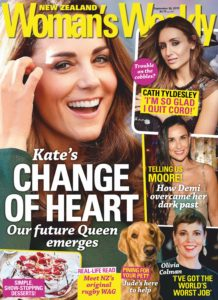 Woman's Weekly New Zealand – September 30, 2019