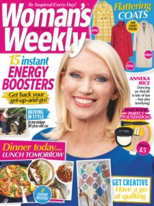 Woman's Weekly UK – 01 October 2019